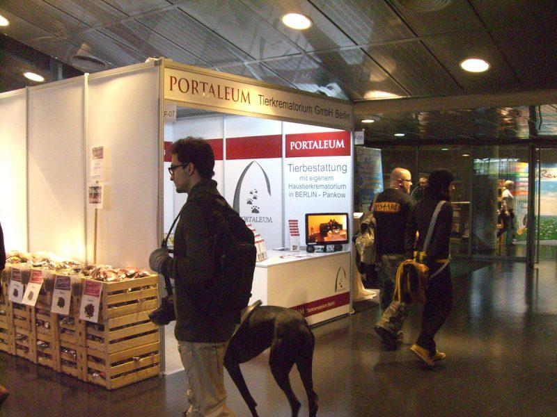 Heimtiermesse 2011