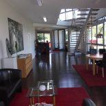 Foyer mit Eingangsbereich