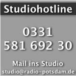 Studiohotline